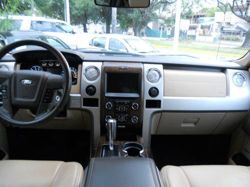 ford lobo lariat crew cab 4x4