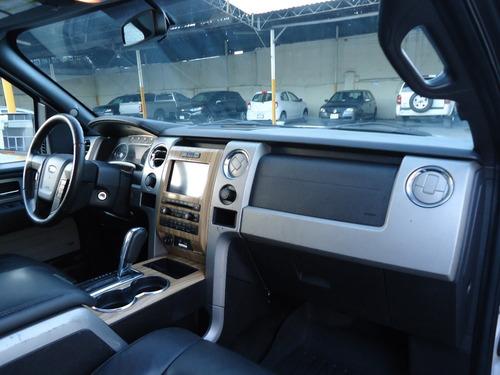 ford  lobo lariat doble cab 4x4 2011