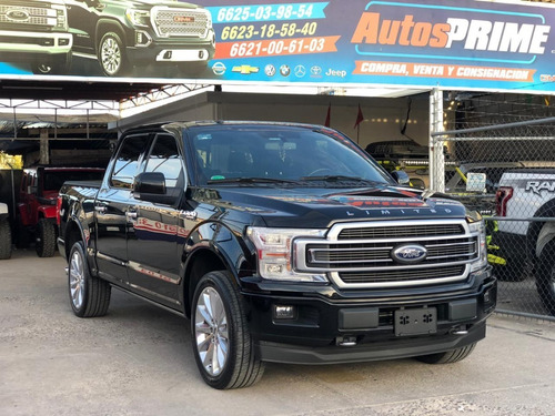 ford lobo limited 2018