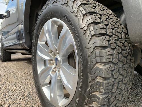 ford lobo platinum 2015, excelentes condiciones!!