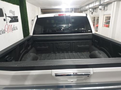 ford lobo platinum 2018