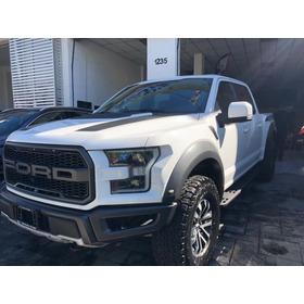 Ford Lobo Raptor Modelo 2019