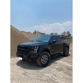 Ford Lobo Raptor Svt 2019