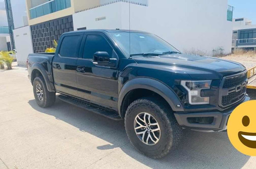 ford lobo raptor svt bi turbo 5 6 cil