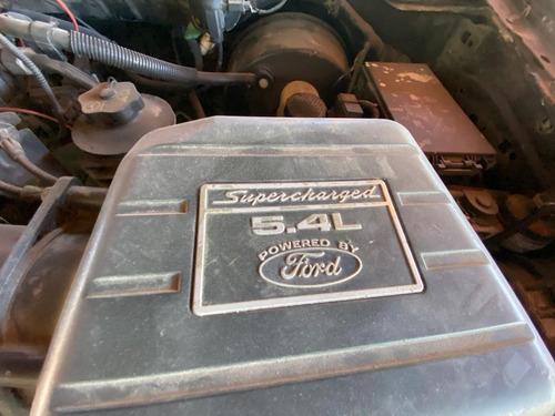 ford lobo v8 súper cargador edición especial harley 2003
