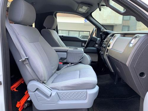 ford lobo xlt cabina sencilla 4x2 2013