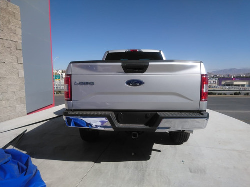 ford lobo xlt cabina sencilla v8 4x4 2018
