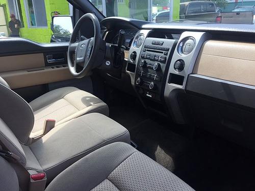 ford lobo xlt crew cab 4x2
