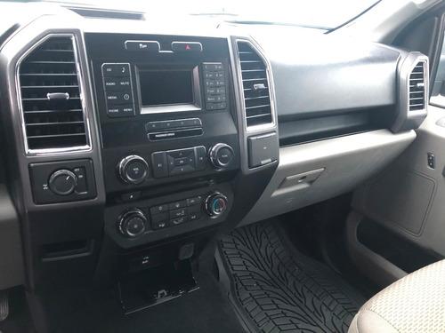 ford lobo xlt reg cab 4x2 2016