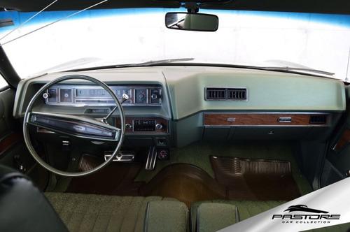 ford ltd broughan hardtop 6.6 v8 1972