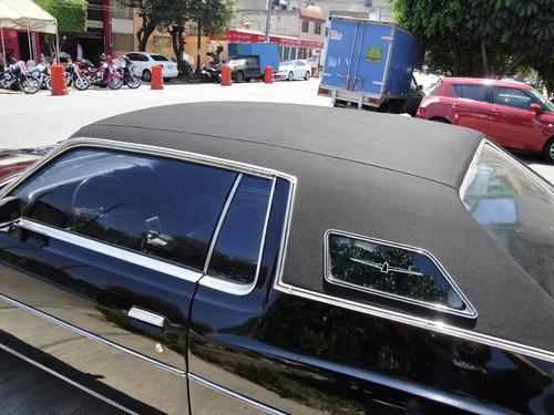 ford ltd unico dueño factura original equipado oportunidad