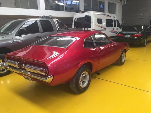 ford maverick  1974 6 cilindros !!!!!