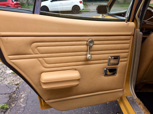 ford maverick 1974 americano placa preta
