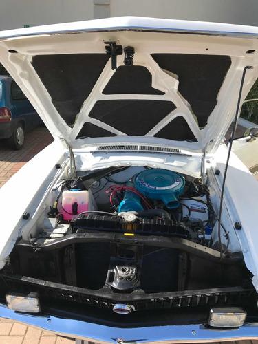 ford maverick 4 cilindros