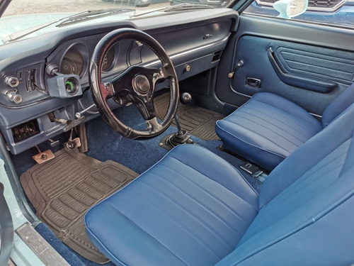 ford maverick coupe