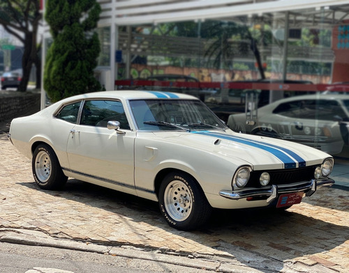 ford maverick gt - 1975