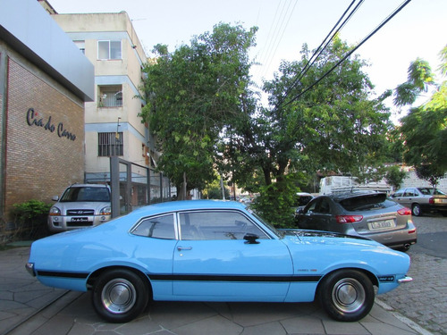 ford maverick gt v8 1974