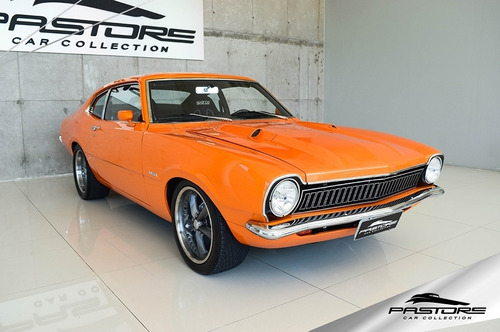 ford maverick sl 5.0 v8 - 1976