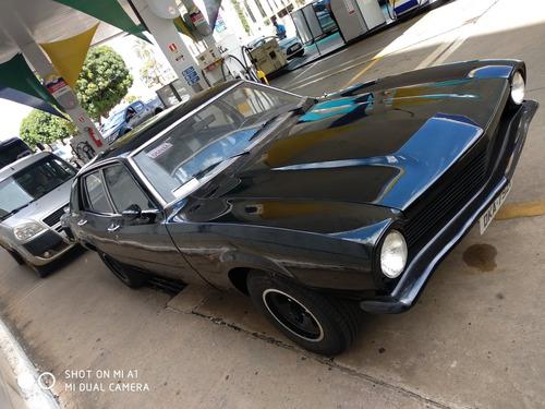 ford maverick super luxo 1974