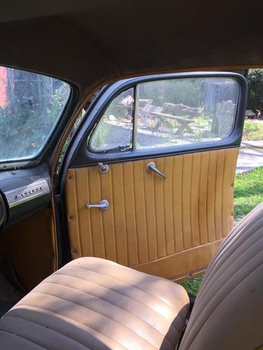 ford  mercury 1947