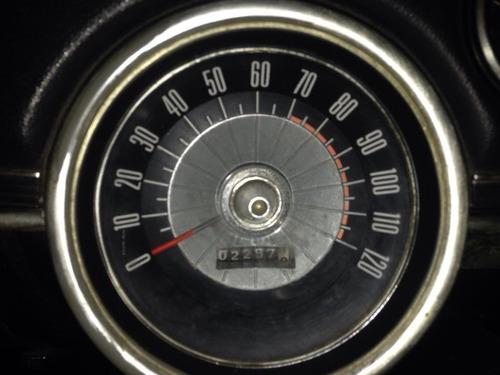 ford mercury cougar 1968