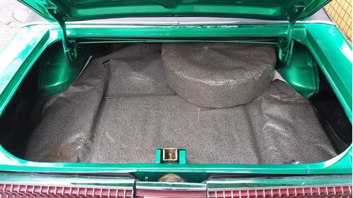 ford mercury cougar xr7 nao mustang fastback maverick gt v8