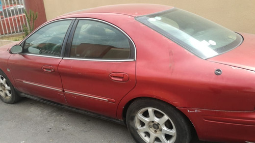 ford mercury sable 2000 por partes