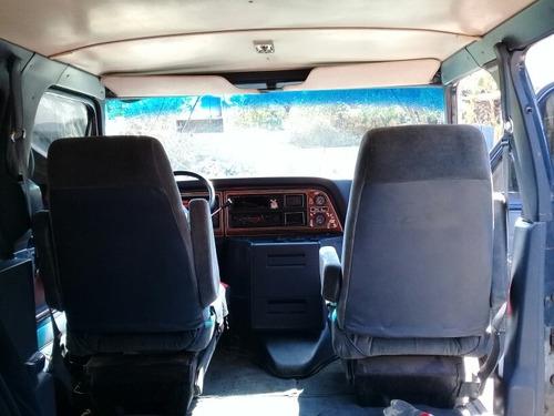 ford modelo 1990 ford econoline