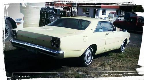ford modelo 66