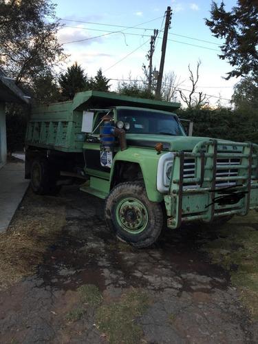 ford modelo camión