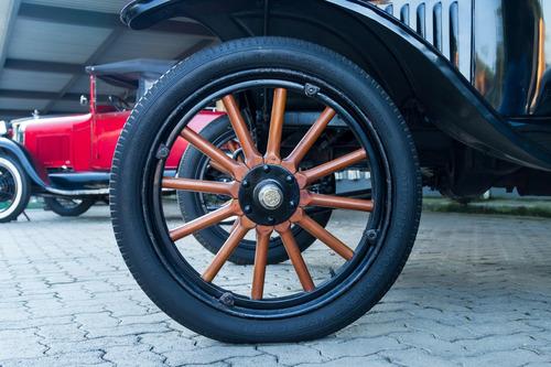 ford modelo t 1922 original (peça rara)