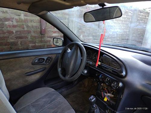 ford mondeo 1997 1.8 clx