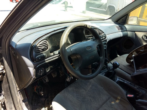 ford mondeo 1997 2.0 16v/ sucata para retirada de peças