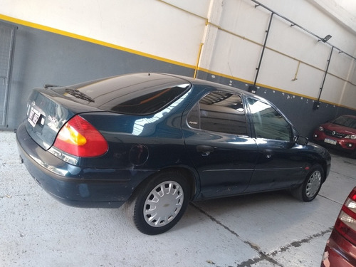ford mondeo 1998 1.8 clx