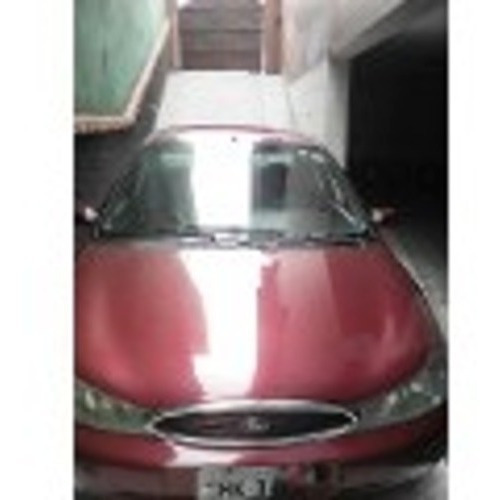 ford mondeo 1999 completo
