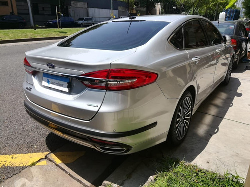 ford mondeo 2.0 at ecoboost