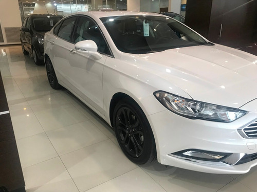 ford mondeo 2.0 ecoboost sel grandes clientes 13