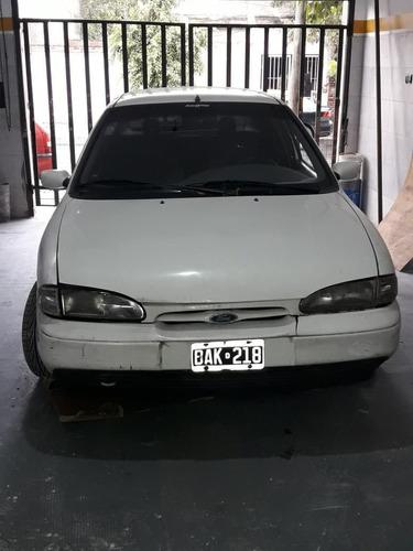 ford mondeo 2.0 ghia 1997