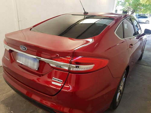 ford mondeo 2.0 se ecoboost at 240cv 2017
