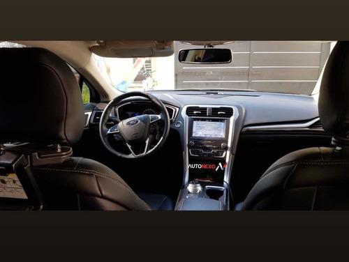 ford mondeo 2.0 se ecoboost at 240cv 2019
