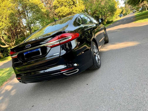 ford mondeo 2.0 se ecoboost at 240cv
