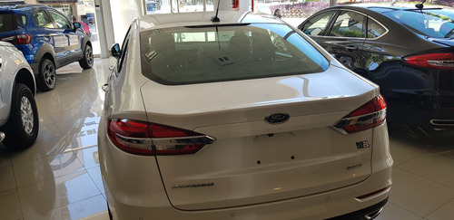 ford mondeo 2.0 sel 2020