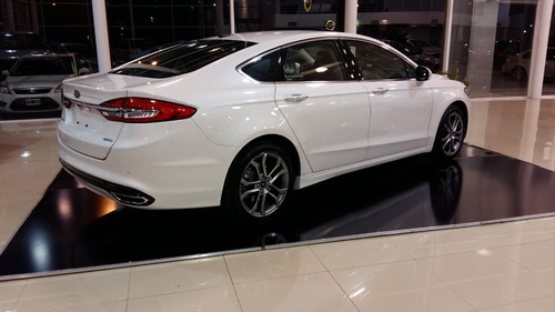 ford mondeo 2.0 sel #23