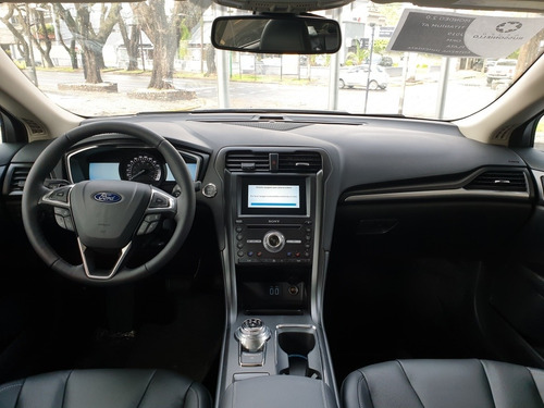 ford mondeo 2.0 sel