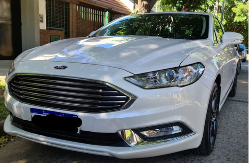 ford mondeo 2.0 sel ecoboost at 240cv 2019