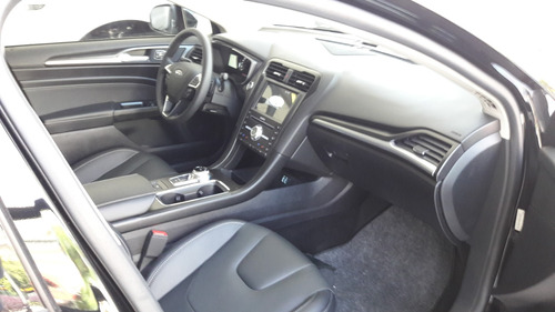 ford mondeo 2.0 sel ecoboost negociable