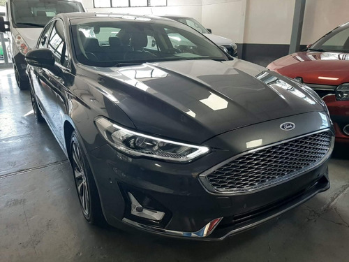 ford mondeo /20 sel titaniun 0km oportunidad entr.inmed (mb)