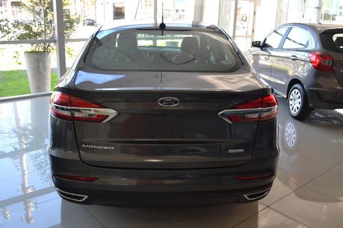 ford mondeo 2.0 titanium 2020 0km 4 puertas // forcam ds