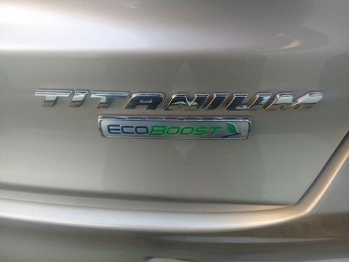 ford mondeo 2.0 titanium ecoboost at 240cv 2019