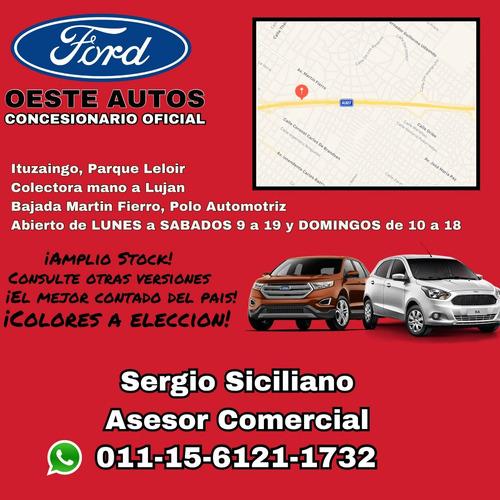 ford mondeo 2.0 titanium ecoboost automatico sedanblanco #29